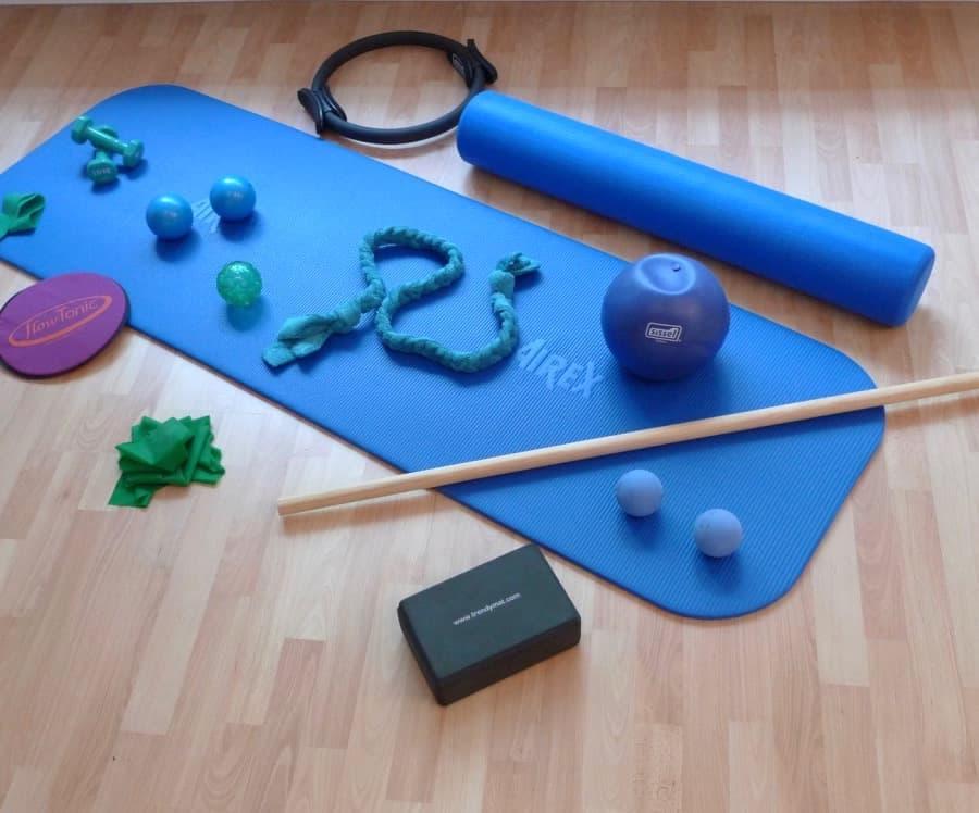 Matten Training Berlin