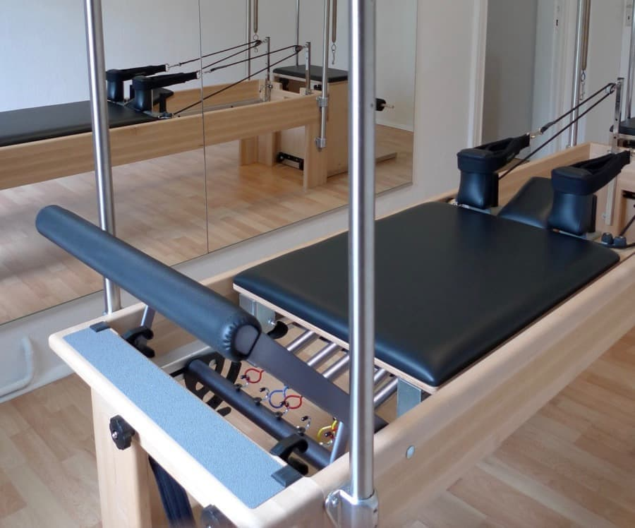 Reformer Training Berlin